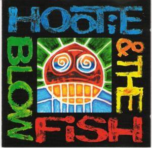 Cover - Hootie & The Blowfish: Hootie & The Blowfish