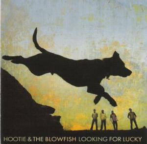 Cover - Hootie & The Blowfish: Looking For Lucky