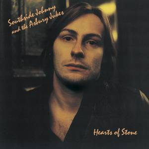 Cover - Southside Johnny & The Asbury Jukes: Hearts Of Stone