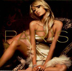 Cover - Paris Hilton: Paris