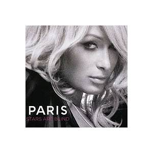 Cover - Paris Hilton: Stars Are Blind