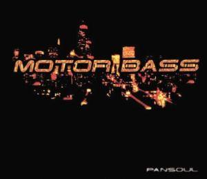 Motorbass: Pansoul - Cover