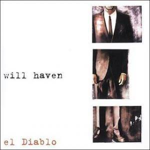Cover - Will Haven: El Diablo