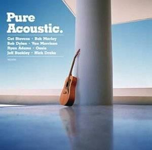 Pure Acoustic. - Cover