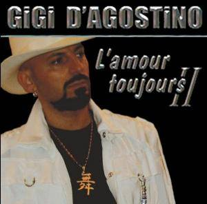 Cover - Gigi D'Agostino: L'Amour Toujours II
