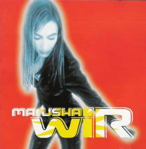 Cover - Marusha: Wir
