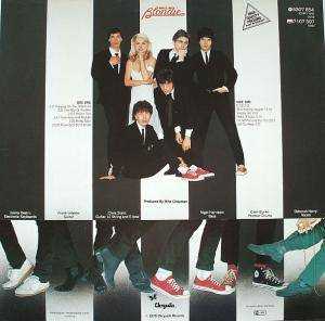Blondie: Parallel Lines (LP) - Bild 2
