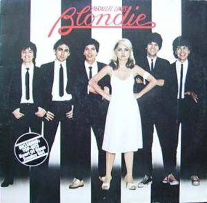 Blondie: Parallel Lines (LP) - Bild 1
