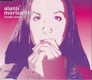 Alanis Morissette: Hands Clean - Cover