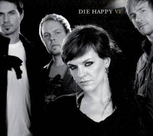Die Happy: VI - Cover