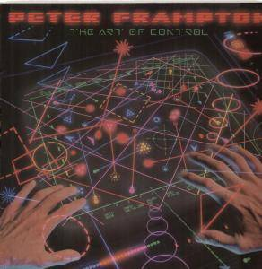Cover - Peter Frampton: Art Of Control, The