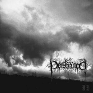 Be Persecuted: I.I - Cover
