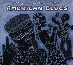American Blues - Cover