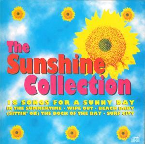 Sunshine Collection, The - Cover