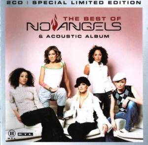 No Angel Album