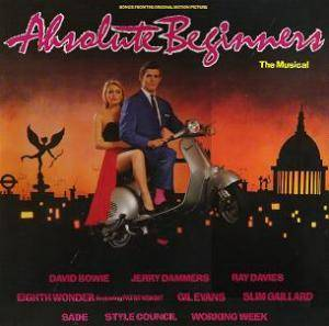 Cover - Slim Gaillard: Absolute Beginners
