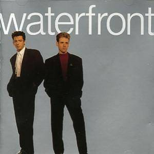 Waterfront: Waterfront - Cover