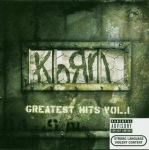 KoЯn: Greatest Hits Vol. 1 (CD) - Bild 1