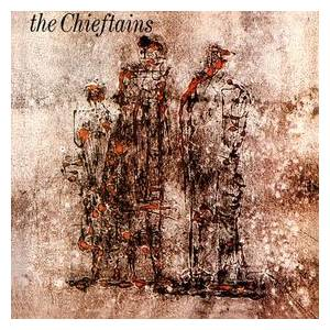 Cover - Chieftains, The: Chieftains 1, The