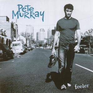 Cover - Pete Murray: Feeler