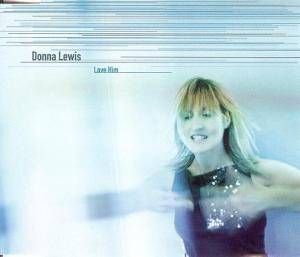 Cover - Donna Lewis: Love Him