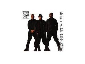 Cover - Run-D.M.C.: Down With The King