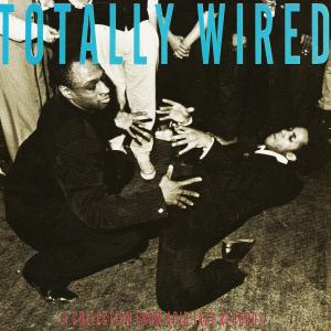 Totally Wired 1 - Cover
