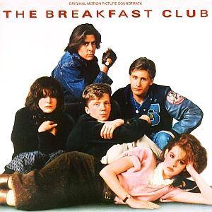 Breakfast Club, The - Cover