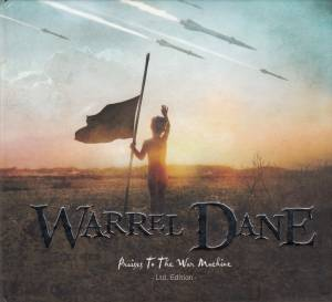 Warrel Dane: Praises To The War Machine (CD) - Bild 1
