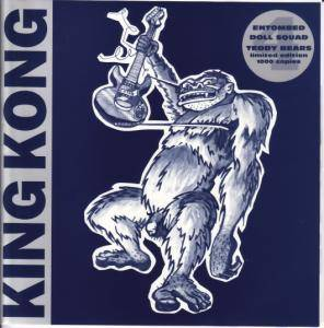 Cover - Teddybears: King Kong 4