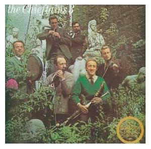Cover - Chieftains, The: The Chieftains 3