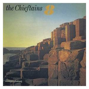 Cover - Chieftains, The: Chieftains 8, The