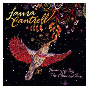Cover - Laura Cantrell: Humming By The Flowered Vine
