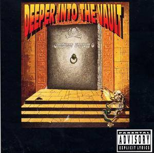 Deeper Into The Vault - Cover