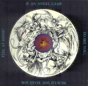 Cover - Black Oak Arkansas: If An Angel Came To See You, Would You Make Her Feel At Home?