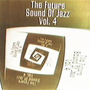 Cover - Karma: Future Sound Of Jazz Vol. 4
