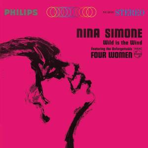 Nina Simone: Wild Is The Wind - Cover