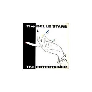 The Belle Stars: Entertainer, The - Cover