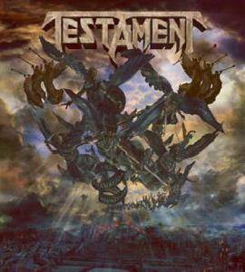 Testament: The Formation Of Damnation (CD + DVD) - Bild 1