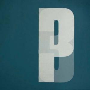 Portishead: Third - Cover
