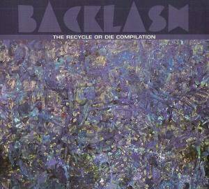 Cover - Ralf Hildenbeutel: Backlash - The Recycle Or Die Compilation