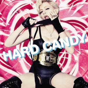 Madonna: Hard Candy - Cover
