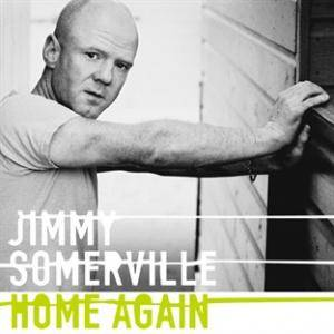 Cover - Jimmy Somerville: Home Again