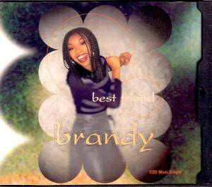 Cover - Brandy: Best Friend