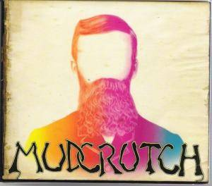 Mudcrutch: Mudcrutch - Cover