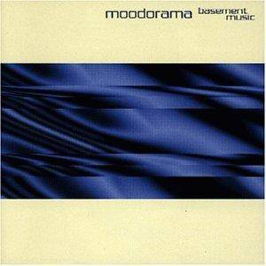 Cover - Moodorama: Basement Music