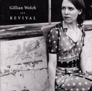 Gillian Welch: Revival - Cover