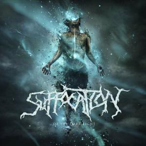 Suffocation: ... Of The Dark Light - Cover