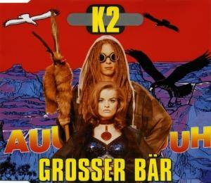 Cover - K2: Grosser Bär