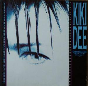 Kiki Dee: Another Day Comes (Another Day Goes) - Cover